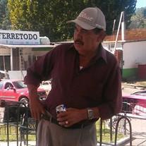 Narciso Rodriguez Acosta