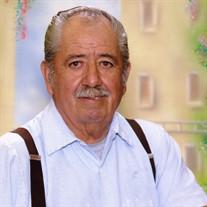 Alfredo Peralta
