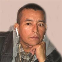 Jose Manuel Mejia Guzman