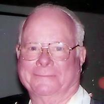 """John Francis """"Jack"""" McElroy"""