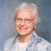 Doris Mae Steussy