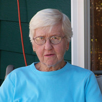 Jeanne Adele Tweit