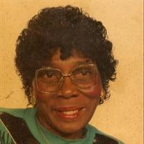 Johnnie  Mae Campbell