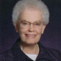 Deane Meek