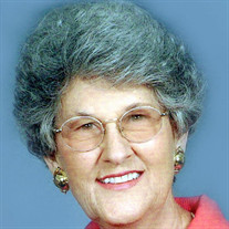 Norma Kennedy Swofford