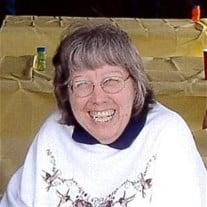 Paula Jean Fry