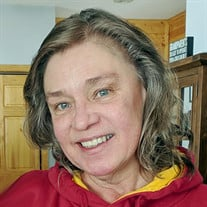 Carla Annette Johnk