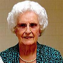 Grace Louise Gentry Harmon