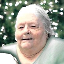 Barbara Ann Campbell