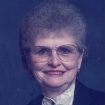 Marie Collier Butler