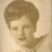 Muriel Bohr