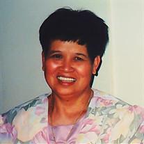 Felicisima Antonio