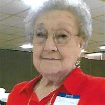 Joyce Owens Creel