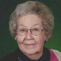Edna Mae (Loyd)  Poff
