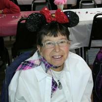 Ida Rose Garcia