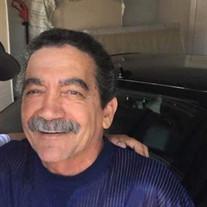 Freddy Mahat Gonzalez