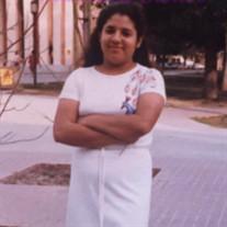 Francisca Santos