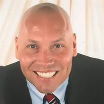 Steven Dean Oldenburger