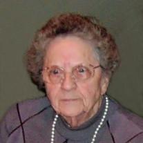 Margaret R. Wentz