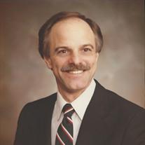 "Dr. J. Christopher ""Kit"" Riggs"
