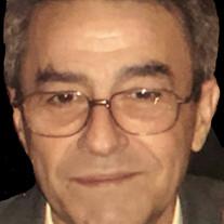 Mr. Blagoje Kotlarovski