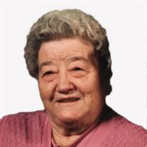 Virgie J Hagerman