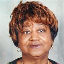 Carolyn Ruth Thompson