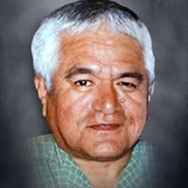 Albert  Franco Jr.