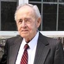 Lucian D. Wright Jr.
