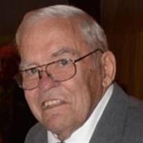 Donald Hewitt