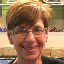 Audrey G. Solomon