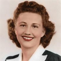 Dorothy Leavitt Ray
