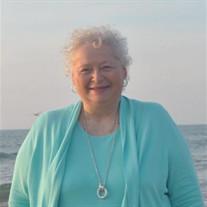 Jo Ann Palmer