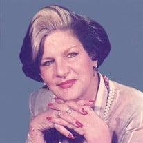 Maria Ramona Vargas Penzz