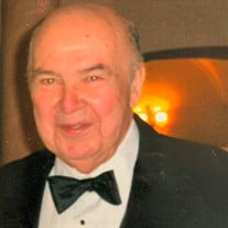 """Andrzej M. """"Andrew"""" Lubienski"""