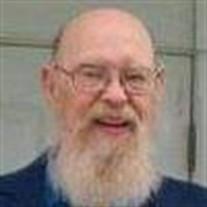 Wendell Elsworth Davis