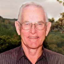 Edryl Lyle Wilson