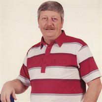 David Lynn Ward