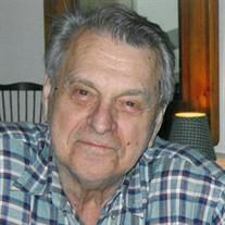 Emile LaRose