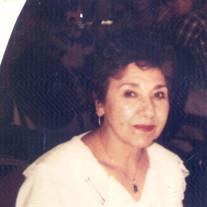 Aurora Alvarado