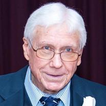 Lowell F. Braem