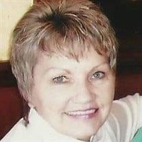 Donna Colyer-Martin