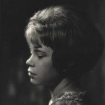 Mrs. Janice Kay Marie Naumcheff (Van Dyke)
