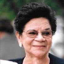 Aida Torres Honoret