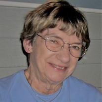 Phyllis Ann (McKendry) Parker