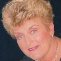 Sheila Woodie Barlow