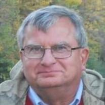 Rev. David A. Beutel