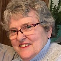 Mary Ellen Schaefer