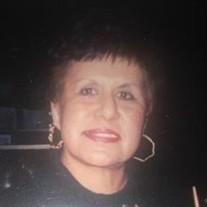 Mary Patricia Almadova