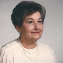 Betty (Welch) Davis